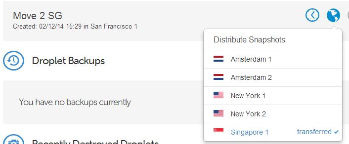 5 transfered Chuyển vps ở DigitalOcean về Singapore