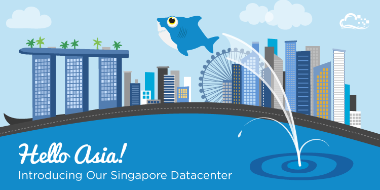 do sg Chuyển vps ở DigitalOcean về Singapore