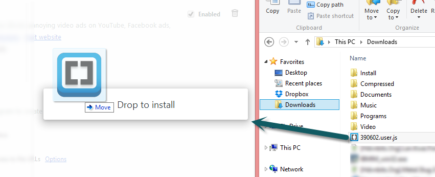 install directly Auto tag Facebook   Làm thế nào để tránh?