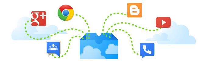 Cấu hình email Google App cho Ghost