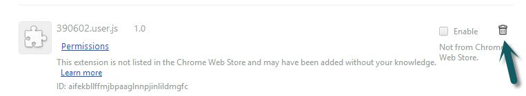 uninstall script Auto tag Facebook   Làm thế nào để tránh?